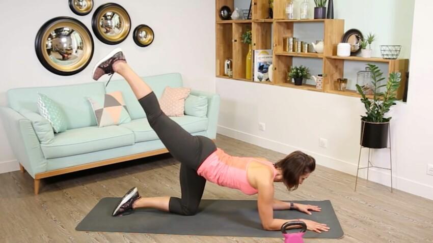 Objectif belles fesses : les exercices les plus efficaces