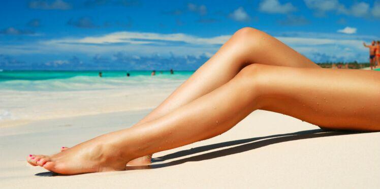 Objectif jambes fines : deux exercices efficaces pour de jolies gambettes