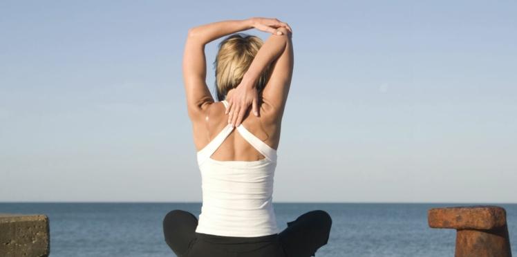 3 exercices de gym pour se muscler le dos