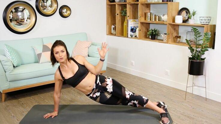 3 exercices pour sculpter les abdos en vidéo