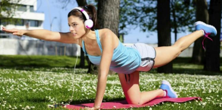 Jolies fesses : les muscler en deux temps, trois mouvements