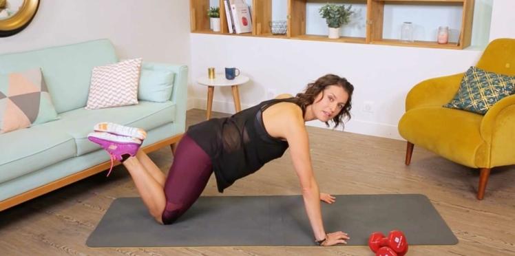 Quels exercices pour remonter la poitrine ?