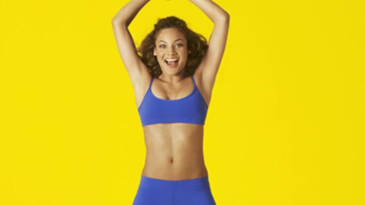Nos exercices de gym pour une poitrine ferme