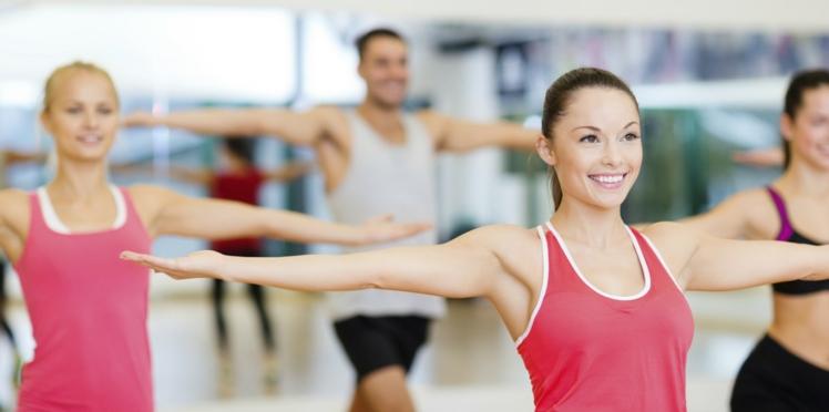 Fitness : le training spécial débutants de notre coach sportif