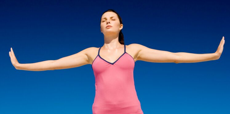 Fitness : 3 exercices pour maigrir des bras en vidéo