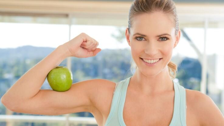 7 minutes de fitness par jour pour muscler ses bras