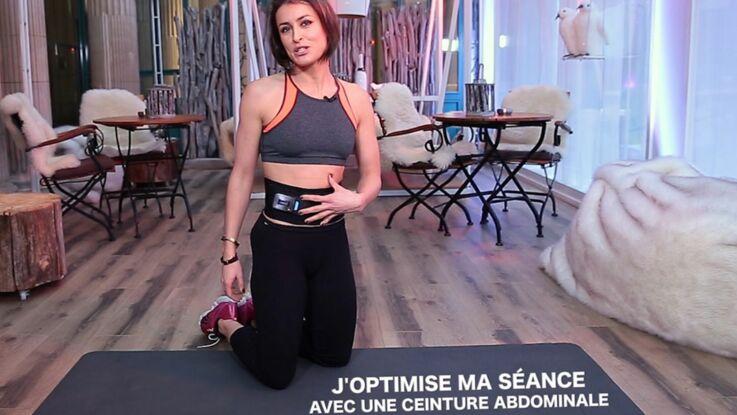 VIDEO – Optimiser sa séance de gym avec une ceinture abdominale d'électrostimulation