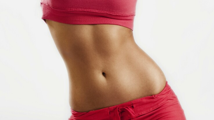 En vidéo   la gym ciblée pour un corps de rêve   Femme Actuelle Le MAG 4135cca9aac