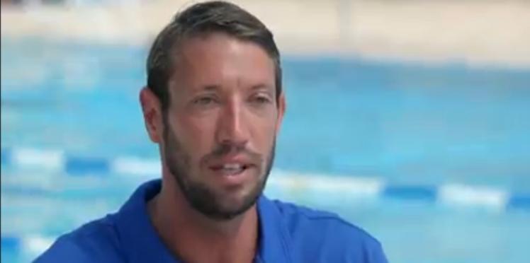 Natation : les conseils d'Alain Bernard pour bien s'échauffer (vidéo)