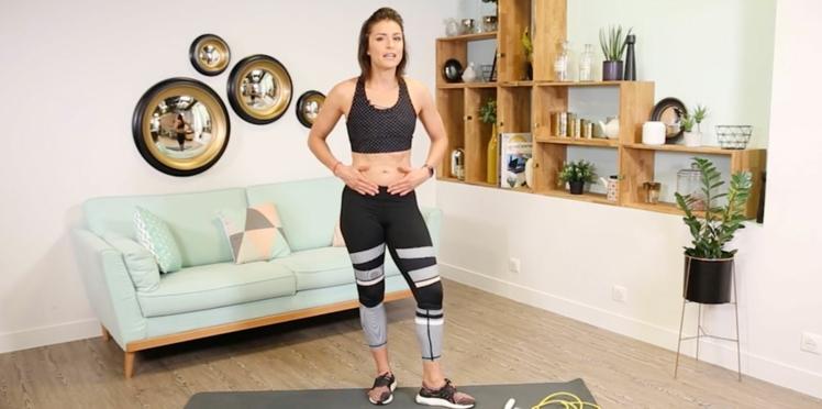 Comment perdre du ventre grâce au sport ?