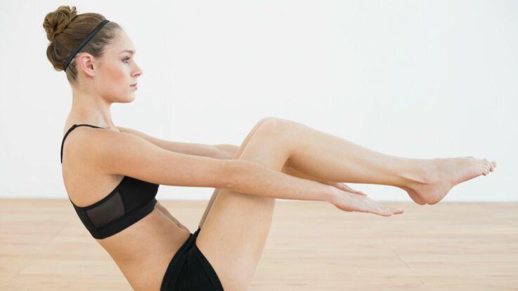 Le Pilates : top pour affiner sa silhouette