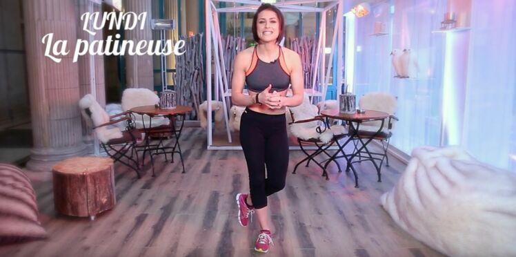 VIDEO - Une semaine d'exercices pour un corps plus ferme