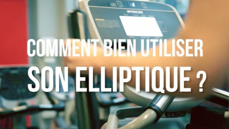 Sport en salle : comment bien utiliser l'elliptique ?