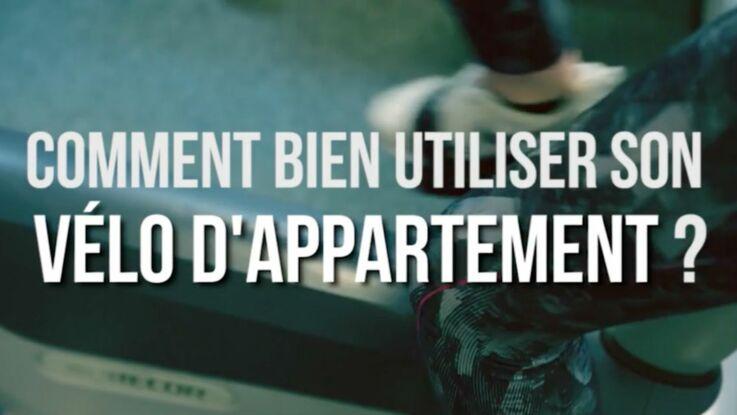 Sport en salle : comment bien utiliser le vélo d'appartement ?
