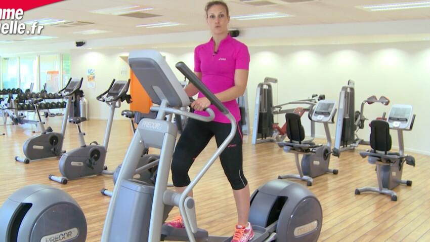 Vélo elliptique : comment le rendre 100% efficace ! (vidéo)