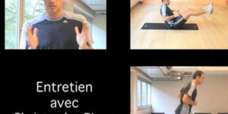 Vidéo : les conseils de Christophe Pinna