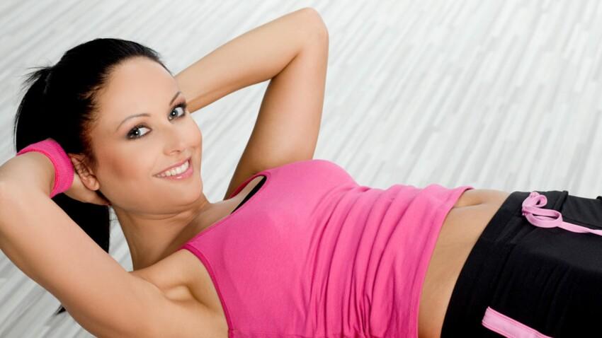 Travailler ses abdos pour perdre du ventre