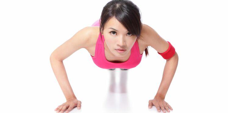 Renforcer les muscles des épaules