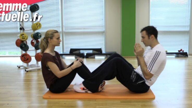 Notre programme pour faire du sport en couple