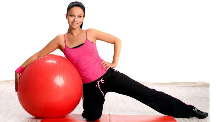 Des exercices de Pilates pour des bras fermes