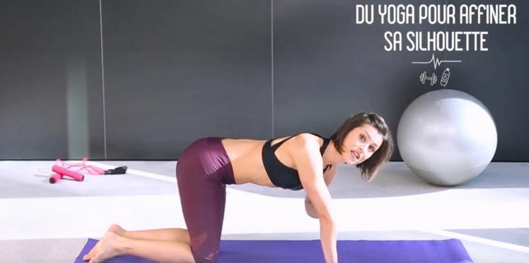 Du yoga pour affiner la silhouette