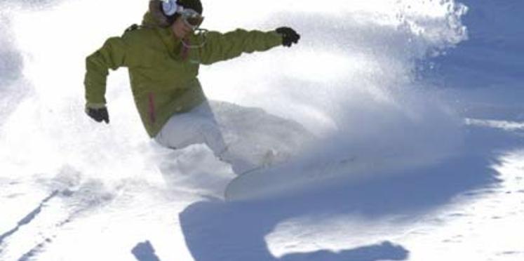 Snowboard, je m'y mets ou pas ?