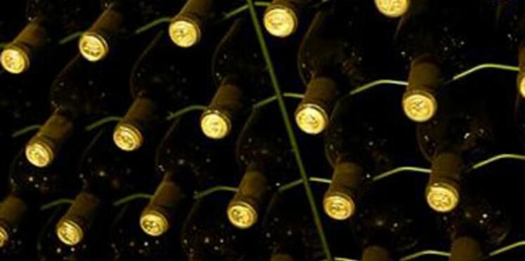 Calendrier des foires aux vins 2008