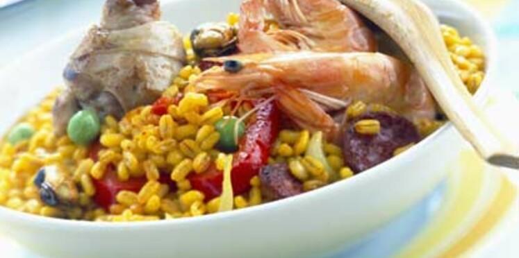 Découvrez les produits espagnols
