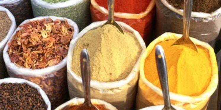 La cuisine indienne express