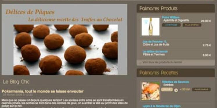 Terroirchic.com, une sélection gourmande de produits régionaux