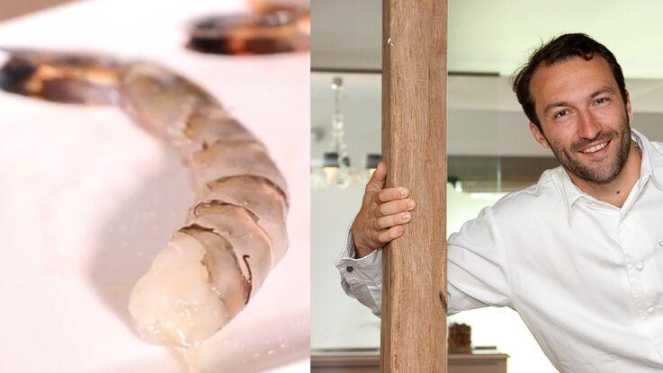 Astuce de chef : comment décortiquer une crevette ou une langoustine ?