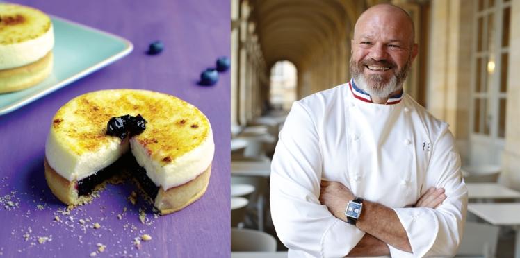 Cauchemar en cuisine : Philippe Etchebest sort son premier livre de recettes