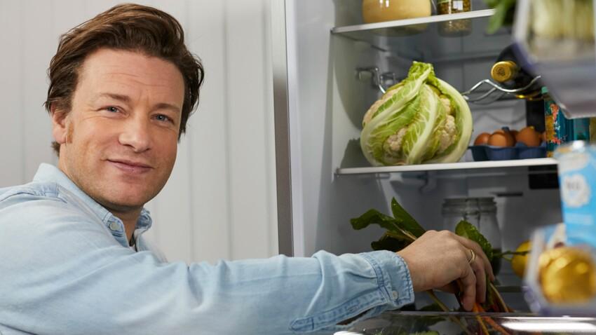 Les 10 indispensables de Jamie Oliver pour cuisiner