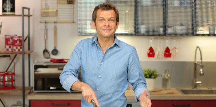 Beurre ou huile d'olive : les préférences de Laurent Mariotte