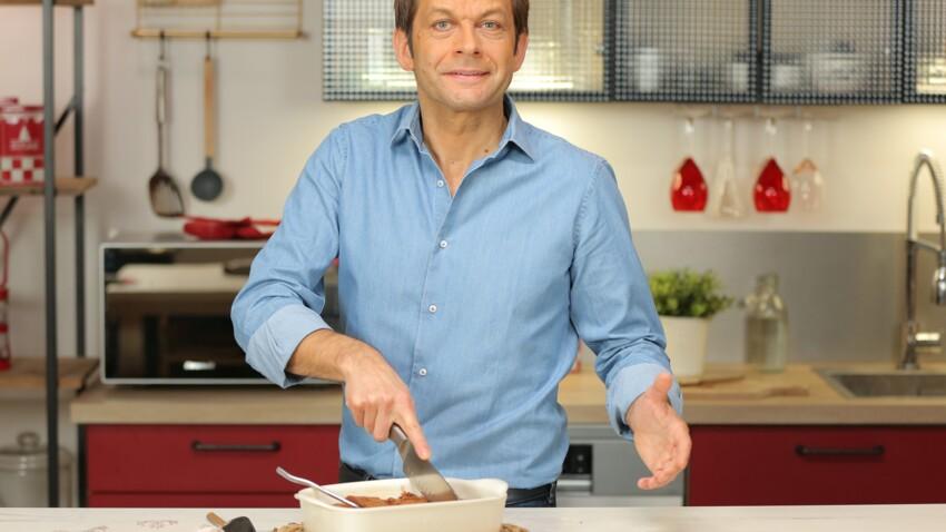 Laurent Mariotte : la recette traditionnelle de la quiche lorraine