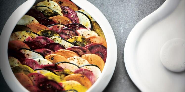 La recette du cookpot de légumes par Alain Ducasse