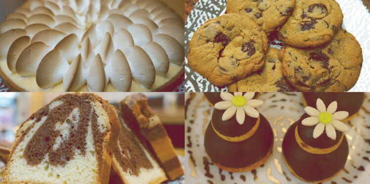 Les cours de pâtisserie en vidéo de Jonathan Blot