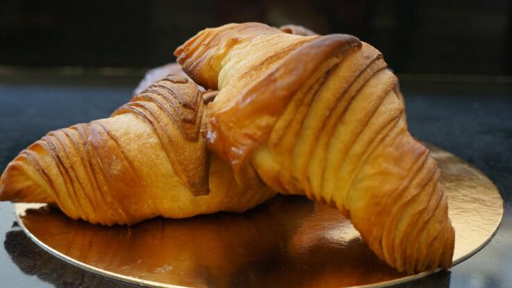 La recette des croissants de Gontran Cherrier