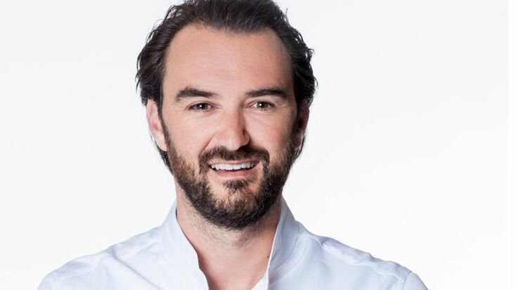 """Cyril Lignac, Le Meilleur Pâtissier 2017 : """"La passion dicte ma vie"""""""
