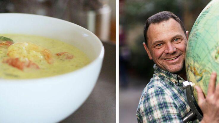 Fred Chesneau : sa web-série pour une cuisine facile
