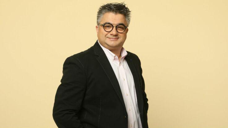 Qui est Frédéric Bau, le jury qui fait pleurer les candidats du Meilleur Pâtissier – Les professionnels ?
