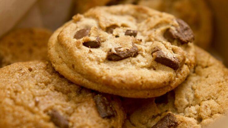 La délicieuse recette des cookies