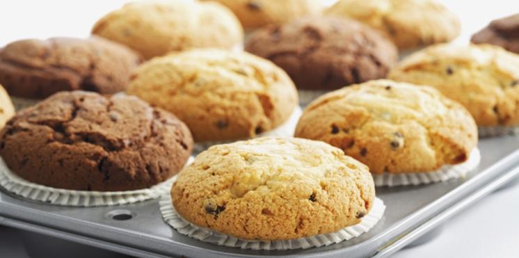 La recette des supers muffins