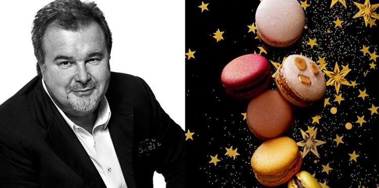 Le Meilleur Pâtissier 2016 : Pierre Hermé invité en finale