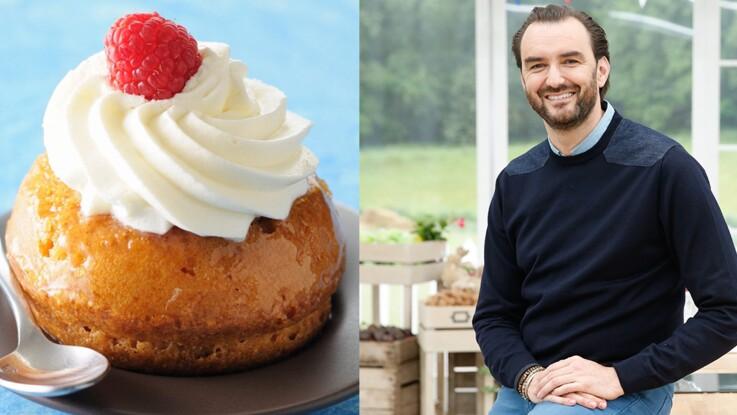 Le Meilleur Pâtissier 2016 : la recette de la pâte à baba de Cyril Lignac (vidéo)