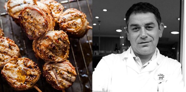Les meilleures recettes de viandes d'Hugo Desnoyer