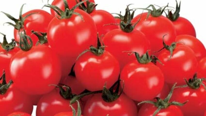 La tomate, star de l'été