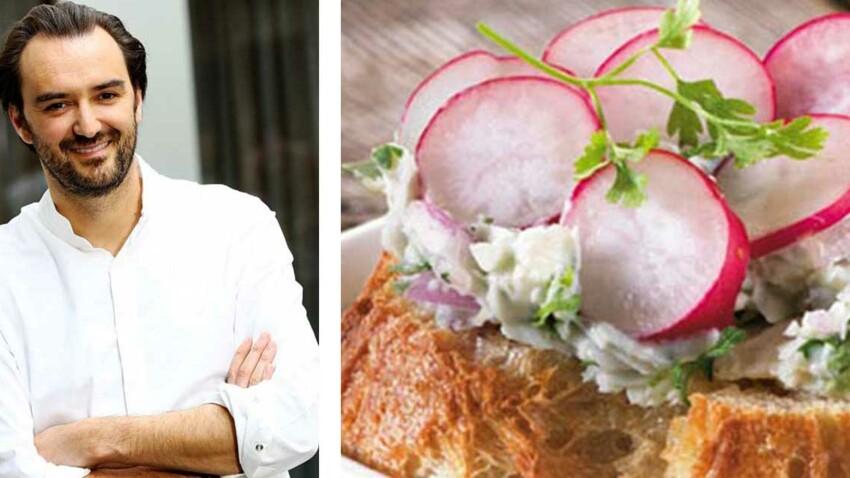 Entrées, plats, desserts...  Les meilleures recettes de Cyril Lignac