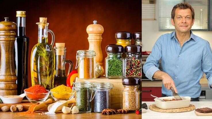 5 basiques cuisine à toujours avoir dans son placard selon Laurent Mariotte