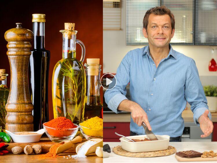 5 basiques cuisine à toujours avoir dans son placard selon Laurent on